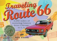 Traveling Route 66
