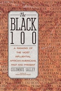 Book Black 100 - Paper by Columbus Salley