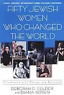 Fifty Jewish Women Who Changed The World