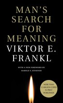 Book Man's Search for Meaning by Viktor E. Frankl