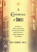 Book Confederacy Of Dunces - 20th Anniversary Edition by John Kennedy Toole