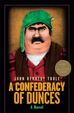 Book A Confederacy of Dunces by Toole, John Kennedy