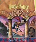 Book Harry Potter And The Sorcerer's Stone by J.k. Rowling