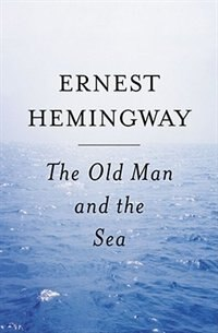 Book Old Man And The Sea by Ernest Hemingway