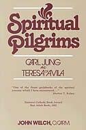 Spiritual Pilgrims: Carl Jung & Teresa of Avila