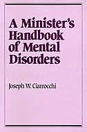 A Minister's Handbook of Mental Disorders