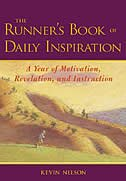 Book The Runner's Book of Daily Inspiration: A Year of Motivation, Revelation, and Instruction by Kevin Nelson