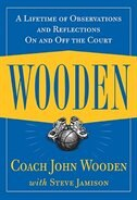 Wooden: A Lifetime of Observations and Reflections On and Off the Court: A Lifetime of Observations…