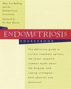 The Endometriosis Sourcebook