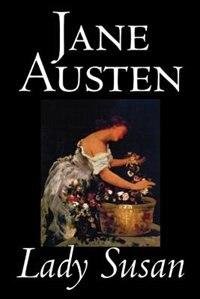 Book Lady Susan by Jane Austen