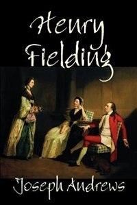 Book Joseph Andrews by Henry Fielding