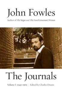 The Journals: Volume 1: 1949-1965