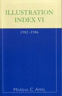 Illustration Index VI: 1982-1986