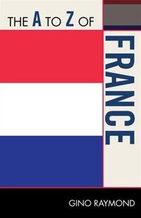 The A to Z of France