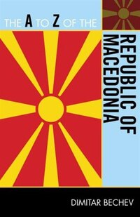 The A to Z of the Republic of Macedonia