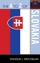 The A to Z of Slovakia