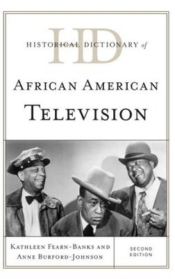 Book Historical Dictionary Of African American Television by Kathleen Fearn-banks