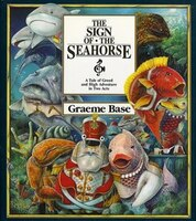 Sign Of The Seahorse