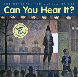 Book Can You Hear It? by William Lach