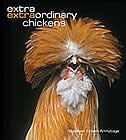 Extra Extraordinary Chickens by Stephen Green-armytage