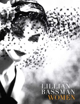 Book Lillian Bassman: Women by Deborah Solomon