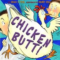 Chicken Butt