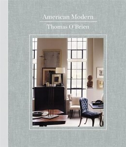Book American Modern by Thomas O'Brien