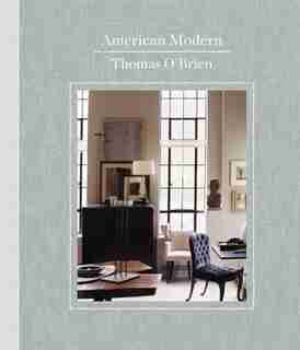 American Modern by Thomas O'Brien