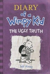 Diary of a wimpy kid books and shop chaptersdigo the ugly truth diary of a wimpy kid 5 the ugly truth solutioingenieria Image collections