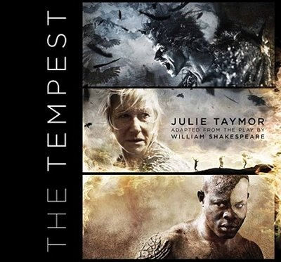 The Tempest by Julie Taymor