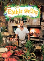 Book Edible Selby by Todd Selby