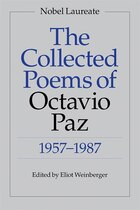 Collected Poems Of Octavio Paz 1957 To 1987