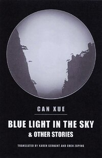 Blue Light In The Sky And Other Stories