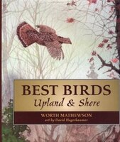 Best Birds Upland And Shore: Upland and Shore