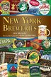 New York Breweries: 2nd Edition by Lew Bryson