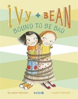 Book Ivy And Bean - Book 5: Book 5 by Annie Barrows