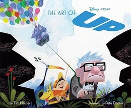 Book The Art Of Up by Tim Hauser