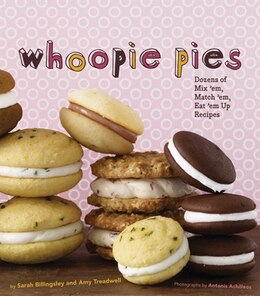 Book Whoopie Pies by Sarah Billingsley