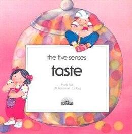 Book Taste by Maria Rius