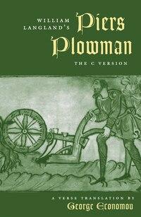 William Langland's Piers Plowman: The C Version