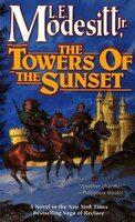 The Towers of the Sunset: Recluse #2