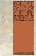 Robert Musil And The Culture Of Vienna