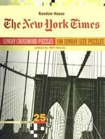The New York Times Sunday Crossword Puzzles, Volume 25
