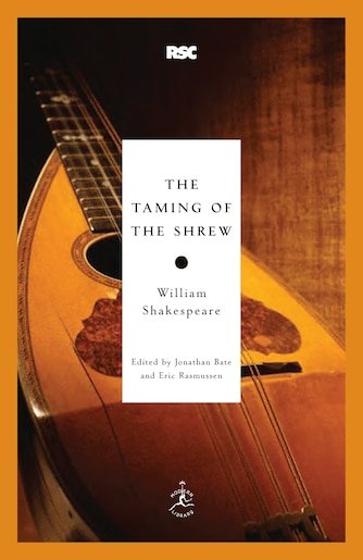 the taming of the shrew by william shakespeare essay
