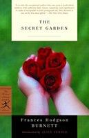 The Secret Garden: A Novel