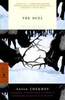 The Duel de Anton Chekhov