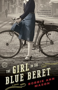 The Girl In The Blue Beret: A Novel