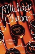 Wonder Boys: A Novel