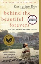 Book Behind The Beautiful Forevers: Life, Death, And Hope In A Mumbai Undercity by Katherine Boo