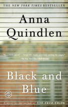 Book Black And Blue: A Novel by Anna Quindlen